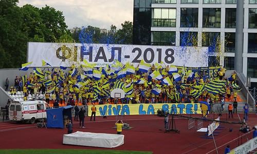 BATE Borisov 2:3 Dinamo Brest