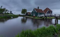 The dutch landscape