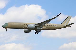 F-WZNY A350 240418 TLS