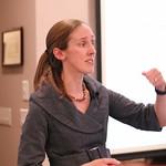 4.26.18 Comparative Democracy Seminar Series with Allison Post