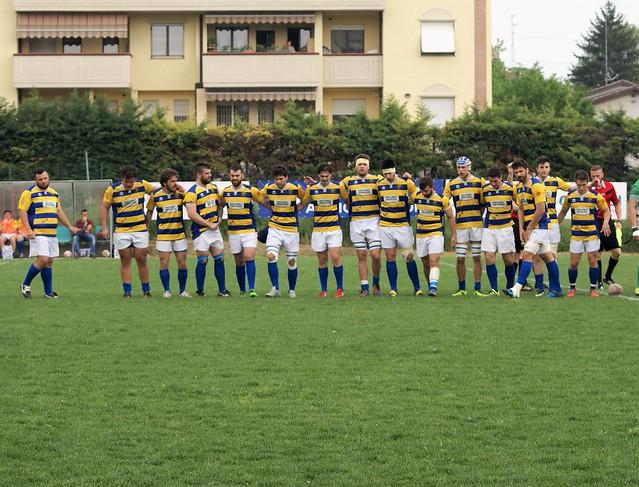 PRIMO XV - Stagione 2017/18 - RPFC vs Livorno (Foto Zanichelli)