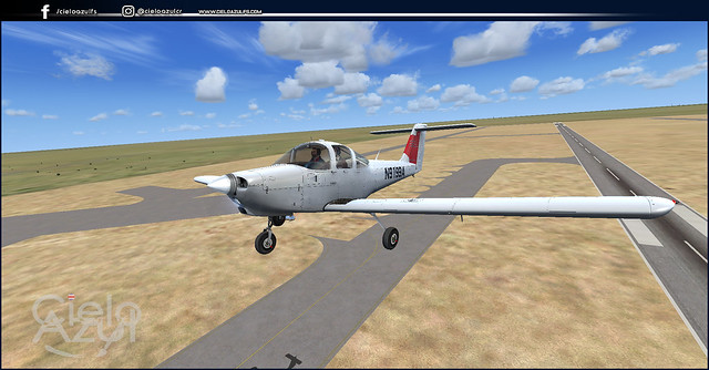 Eddie Aviation Services (N9199A & N9974T) v1.7