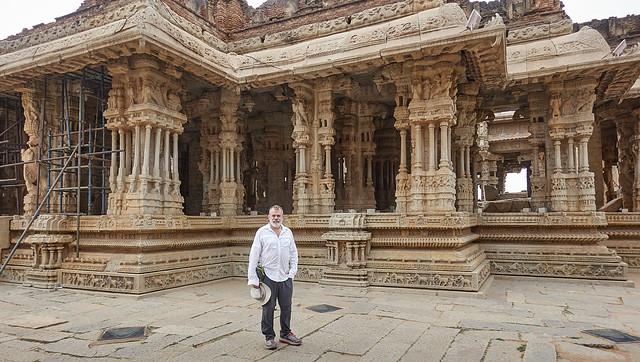 Vittala temple musical columns