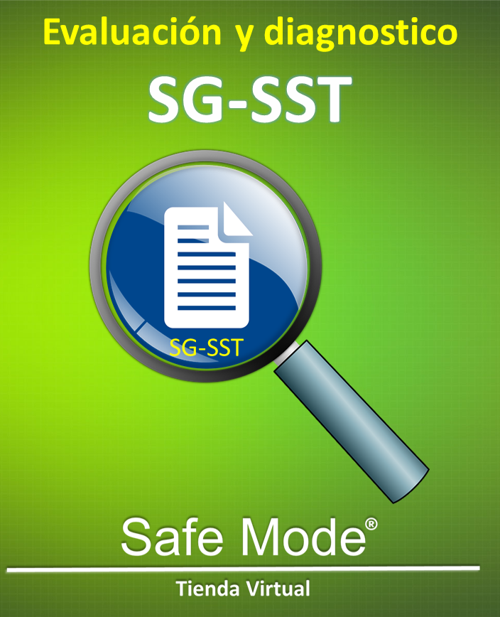 Evaluación y diagnostico SGSST