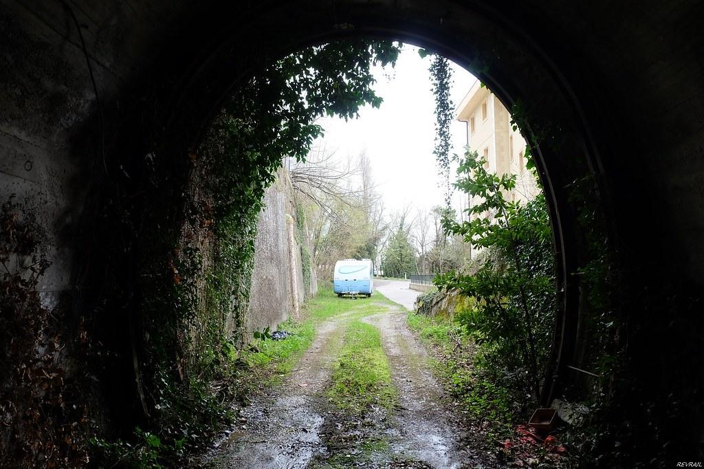 Rimini - San Marino railway