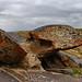 Torghabeh : Kamar Maghboula Stone Park - طرقبه : بوستان سنگی کمر مقبولا