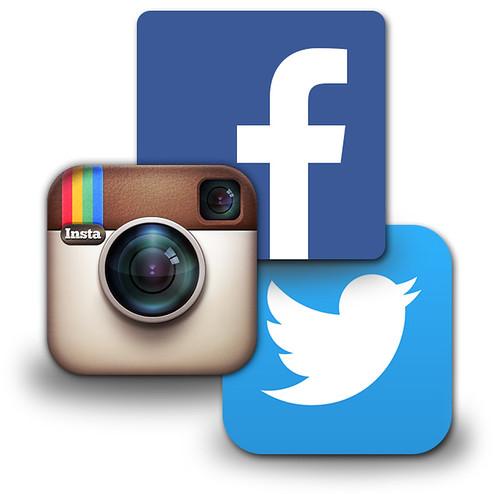 SociaMediasLogos
