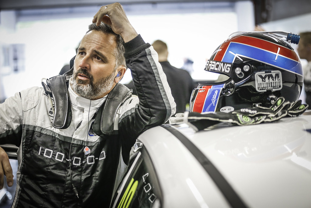 MULLER Yvan, (fra), Hyundai i30 N TCR team Yvan Muller Racing, portrait during the 2018 FIA WTCR World Touring Car cup of Zandvoort, Netherlands from May 19 to 21 - Photo Jean Michel Le Meur / DPPI