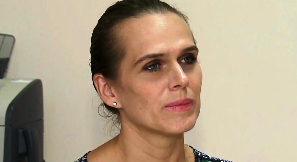 Dodge pede que dinamarquesa presa no Pará espere extradição em liberdade, A dinamarquesa Lisbeth Markussen