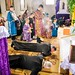 """Священики лягають """"хрестом"""" на підлогу на знак єднання з хресною жертвою Спасителя"""