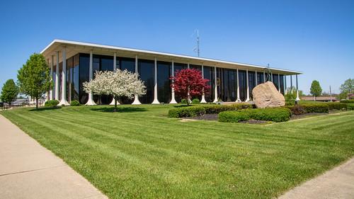 City of Richmond Municipal Building