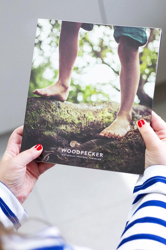 Woodpecker Flooring Options