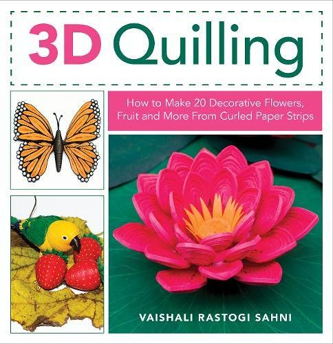 Quilling Useful Things