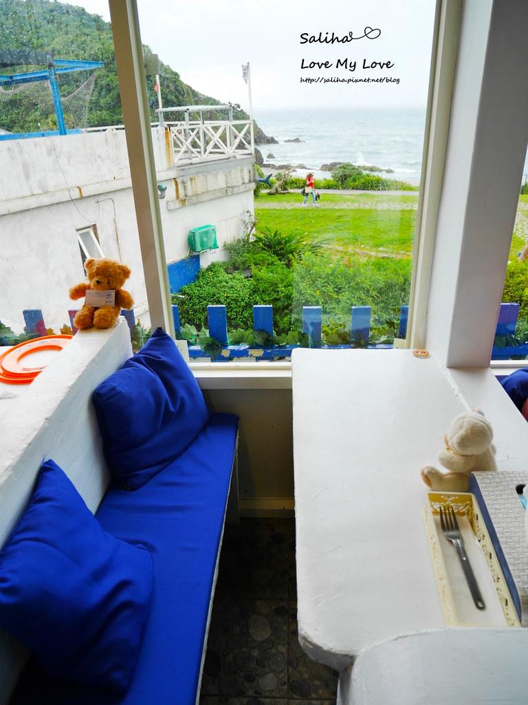 宜蘭蘇澳地中海CASAcafe好吃海景餐廳推薦 (5)