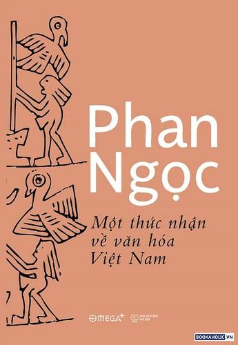 Bia Mot thuc nhan ve van hoa Viet Nam