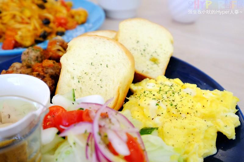 來去旅食journey brunch-台中早午餐下午茶 (14)