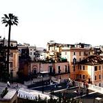 Piazza di Spagna - https://www.flickr.com/people/32220992@N08/
