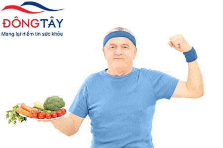 Lối sống lành mạnh giúp điều trị và phòng ngừa bệnh tiểu đường type 2