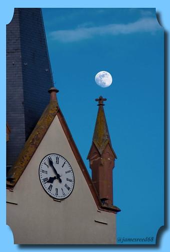 L'église et son Bilboquet