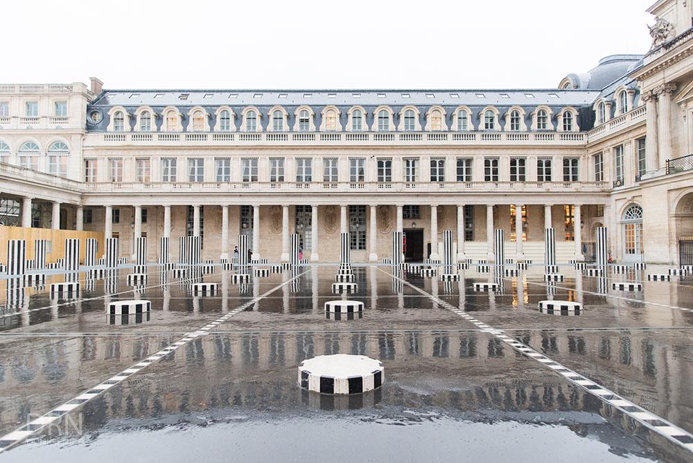 Paris Day Three - 2018
