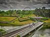 Photo:サイクリングコース By jun560