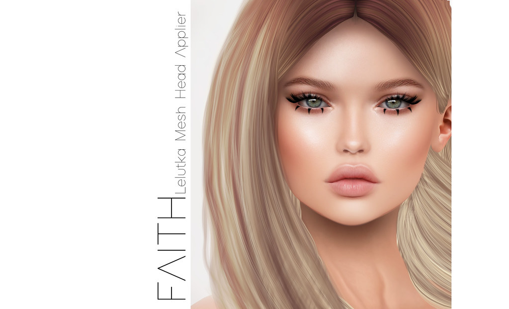 Glam Affair – Faith Applier K9