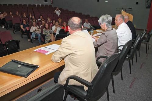 2018 - Jornadas Regional EII - ACCU Murcia