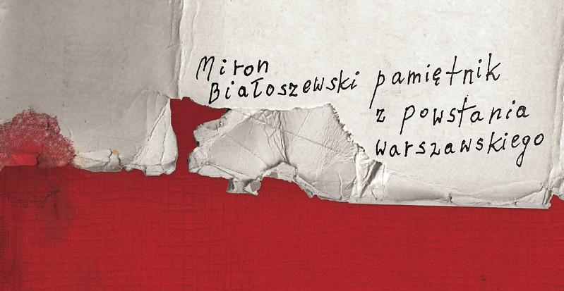 Białoszewski Pamiętnik