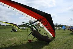 G-MVRH Solar Wings Pegasus (SW-WQ-0177)  Popham 040514