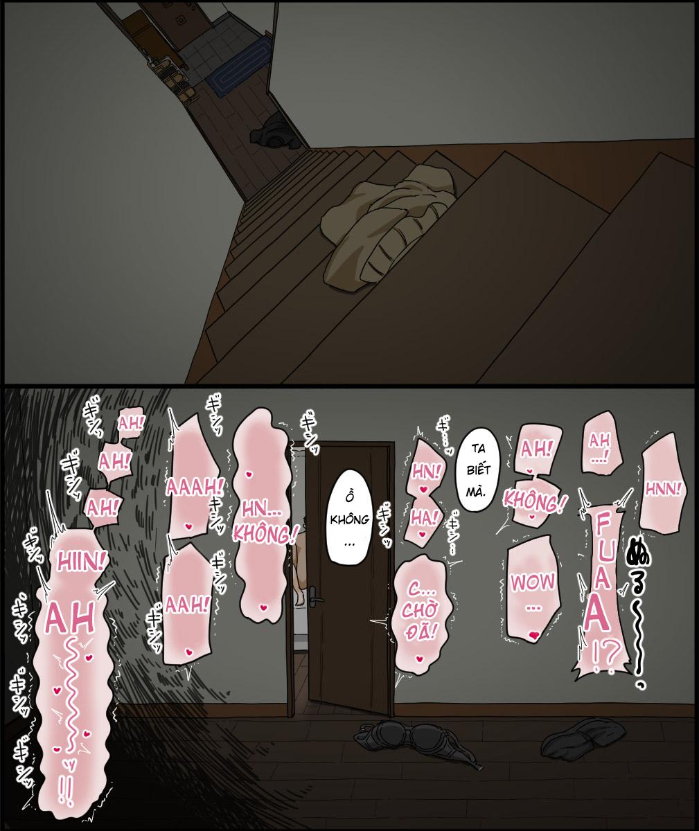 HentaiVN.net - Ảnh 41 - Sasaki Natsumi no Shikyuu ga Ochita Hi - 佐々木夏実の子宮が堕ちた日 - Full ( gộp 3 chap )