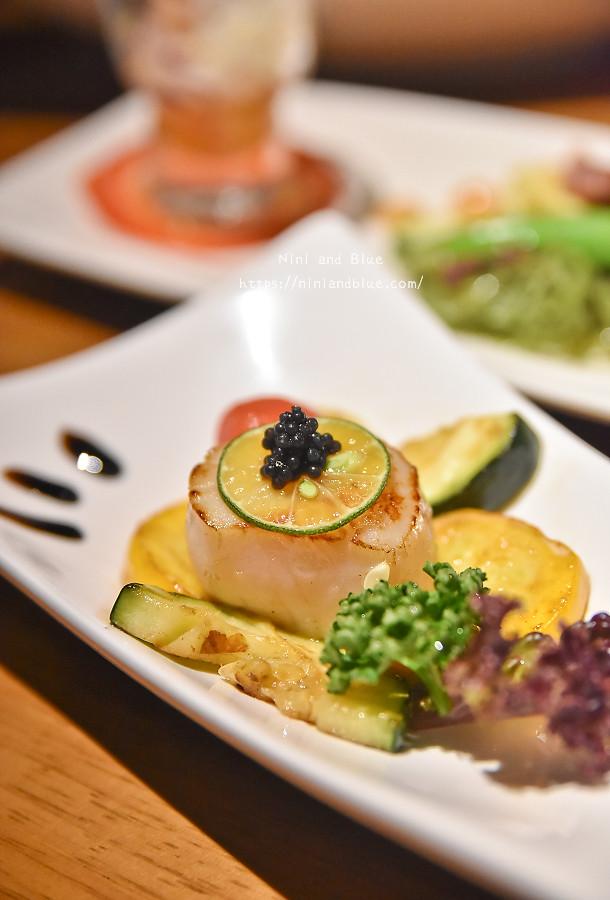 水森水產價格菜單 台中高檔生猛海鮮龍蝦餐廳17