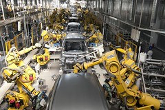 How automation is changing the face of labour in India .