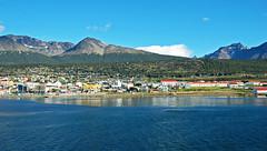 Gateway to Antarctica, Ushuaia Port, Tierra del Fuego, Argentina