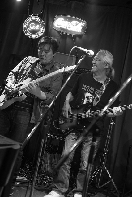 T.G.I.F. blues session at Terraplane, Tokyo, 11 May 2018 -00039