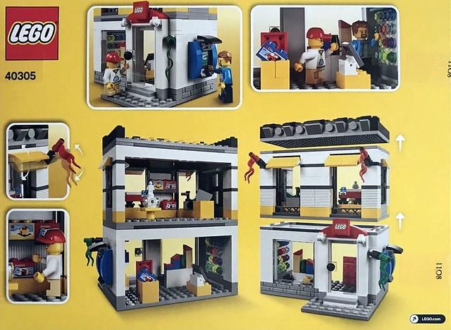 40305 LEGO Brand Store 2