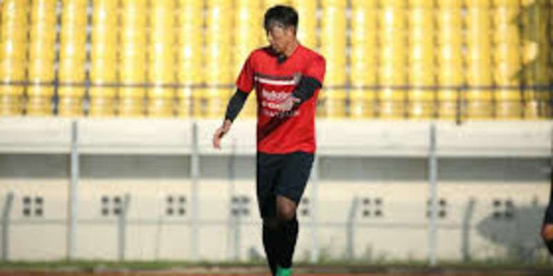 Bek Andalan Bali United Sudah Bisa Dimainkan