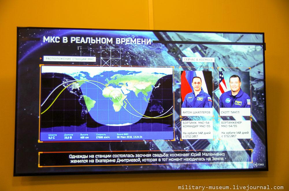 Музей космонавтики и ракетной техники СПб -29