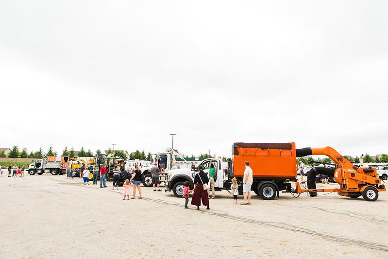 Public Works Day