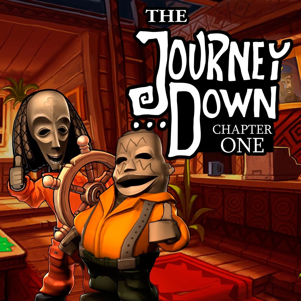 Journey Down