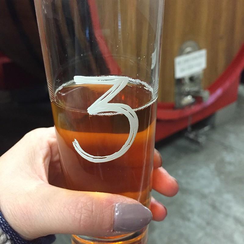 3 Fonteinen Brewery