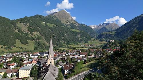 Matrei in Osttirol, Austria