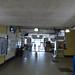 Leamington Spa Station - from platform 3 / 4 to platform 1 / 2
