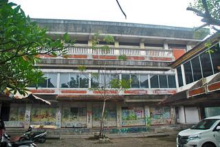 Tragia Nusa Dua