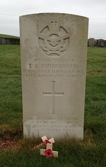 Sgt. Rutherford (Duns Cemetery)