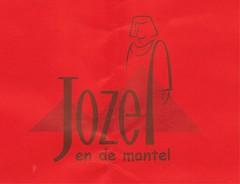 JOZEF en de mantel