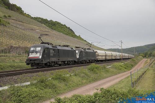Pommern. 28.04.18.