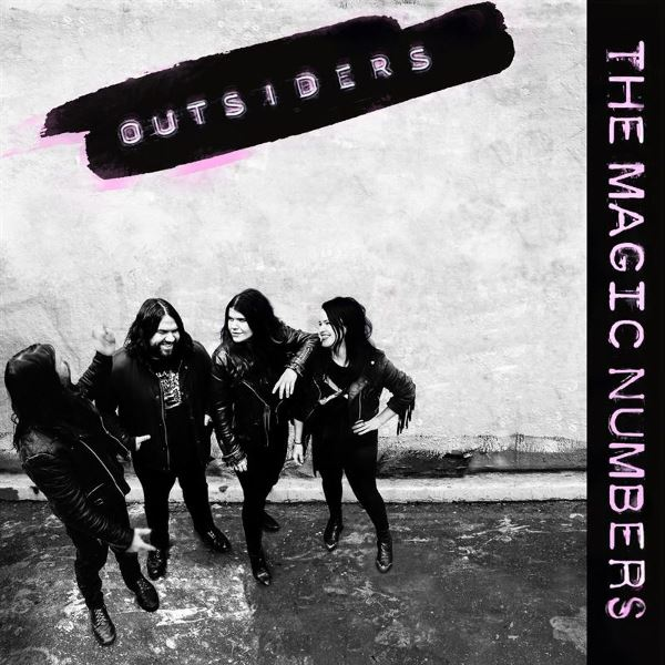 The Magic Numbers - Outsiders