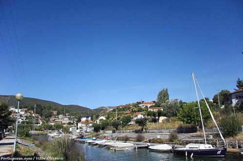 Marina de Melres - Portugal 🇵🇹