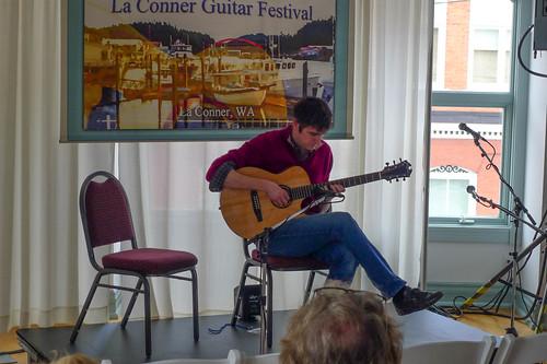 La Conner Guitar Festival-96