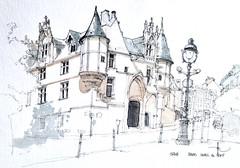 PARIS HOTEL de SENS